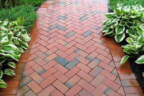 Beau Pavestone, Pavers Denver Pavestone Patios, Driveways, Walkways