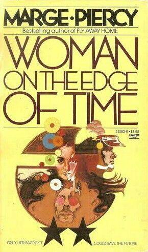 Marge Piercy Scifi Books Books Novels Fiction