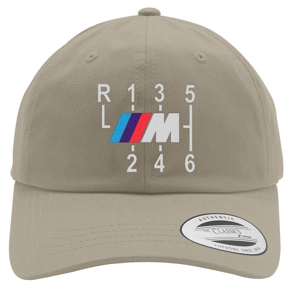 Bmw M Sport Cotton Twill Hat