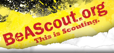 Be a Scout SIte Boy scouts, Boy scouts of america