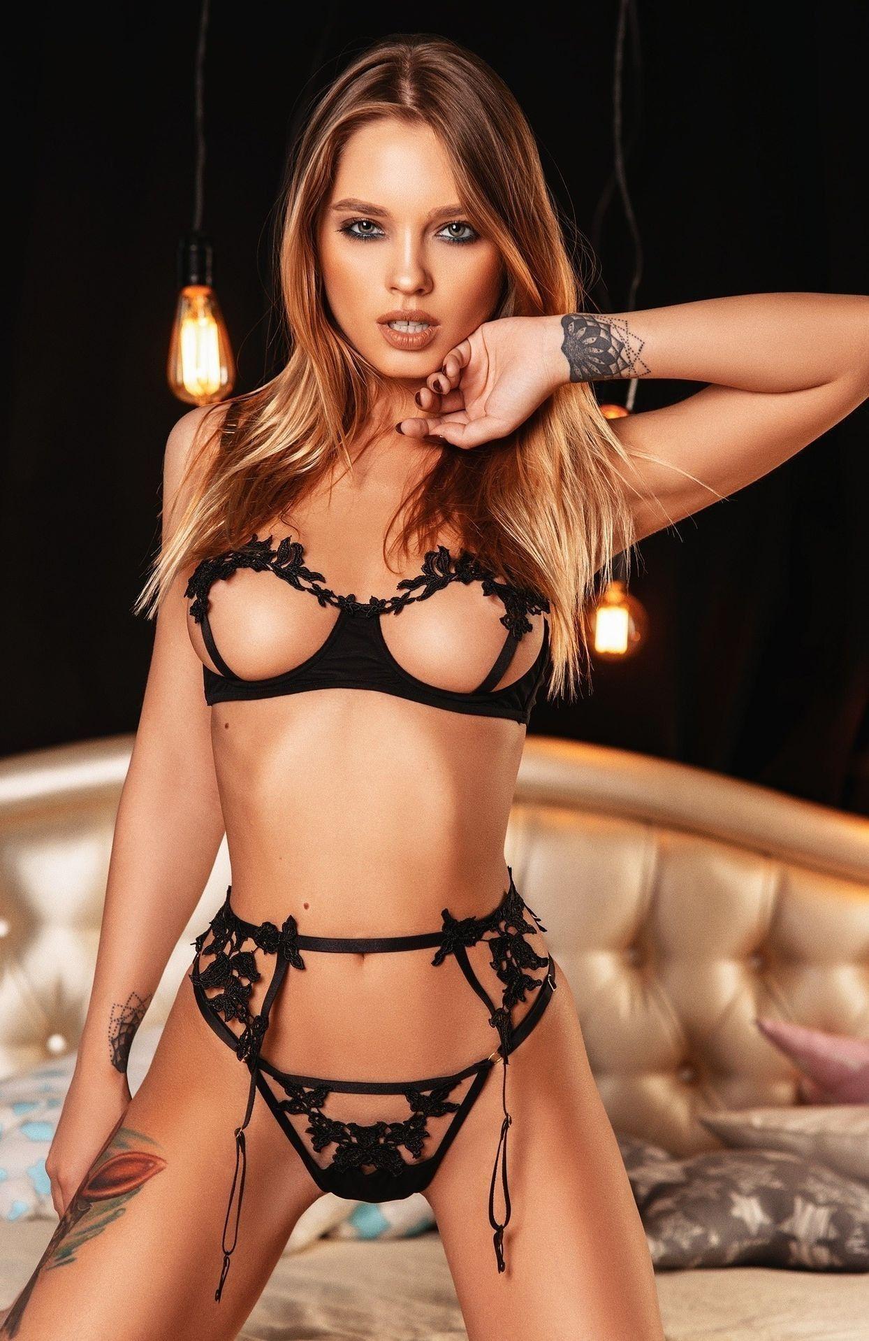 a7877128a97d sexy#lingerie | Female streamlines | Beautiful lingerie, Lingerie ...