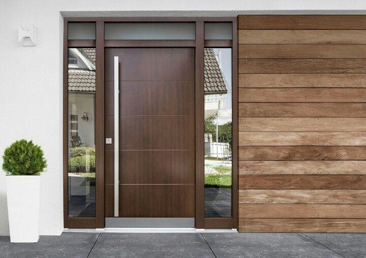 Pin De Dmc En Portes Puertas Principales Puertas De Entrada Modernas Diseno De Porton Principal
