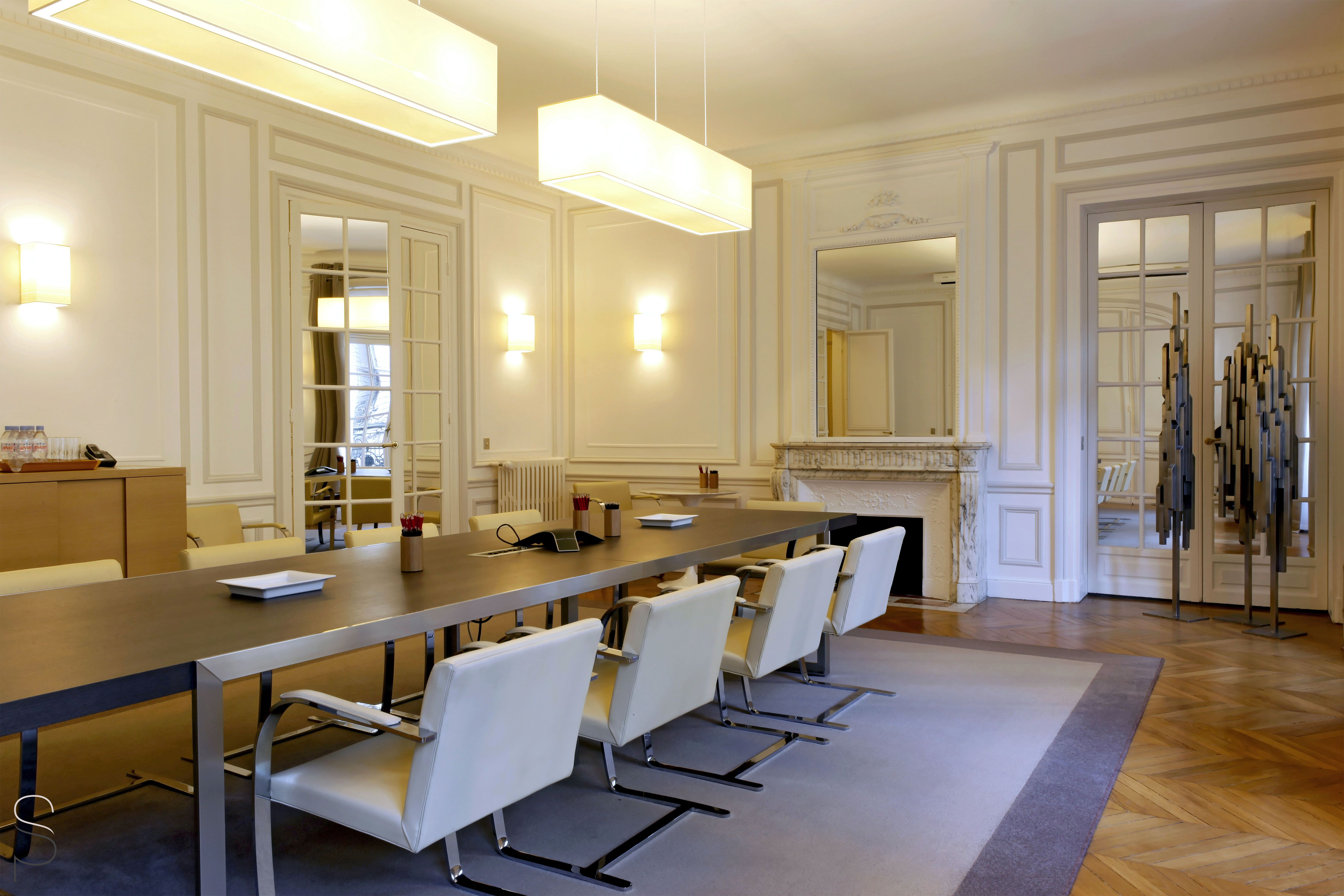 Bureau D Avocats Paris 8eme