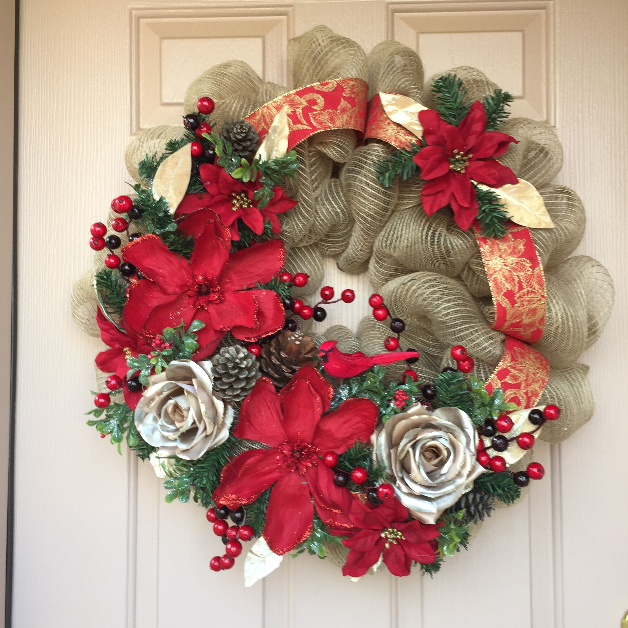 Pin By Angie Daniel On Wreaths