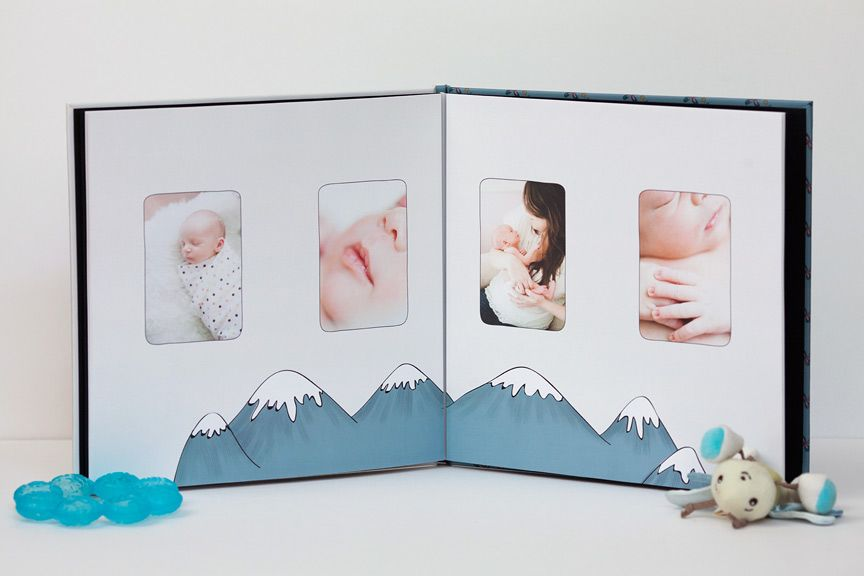 1000+ images about BABY ALBUM on Pinterest | Baby album, Nursery ...