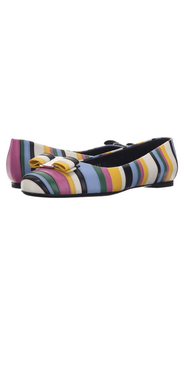 129619f060fc Paint a pretty picture. Transform into a memorable masterpiece wearing this  stunning  SalvatoreFerragamo shoe
