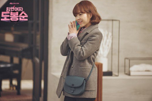 Park Bo Young Rejects Sponsorship From Luxury Clothing Brands For   Clothing Sponsorship