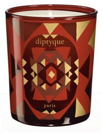 Diptyque Amber Oud Candle  CLICK THROUGH, POKE ON STAR TO BUY
