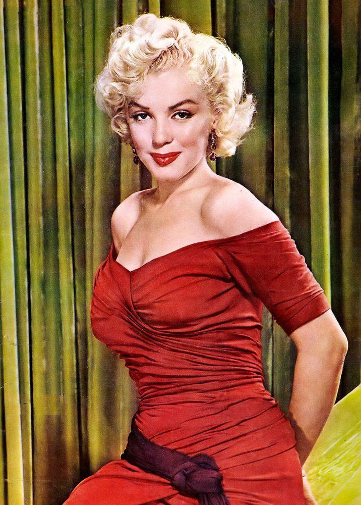 7 Curiosidades Inacreditaveis Sobre A Marilyn Monroe Que Voce