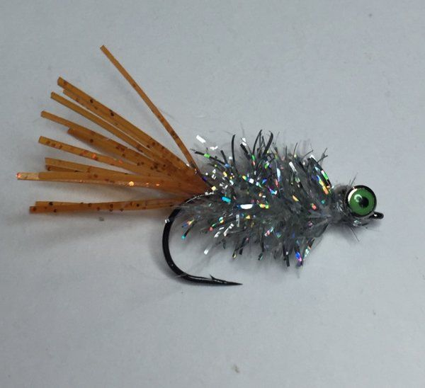 Minnow streamer fly | FreedomWild Outdoors Fly Fishing and Tying Supplies