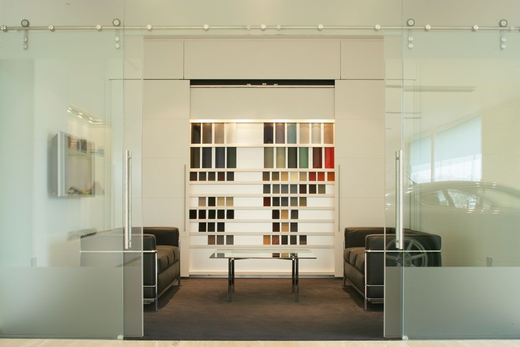 Showroom Design inspiration, showroom and search on pinterest