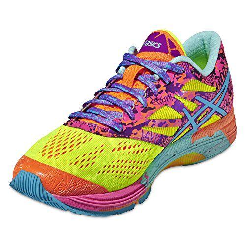 zapatillas asics colores mujer