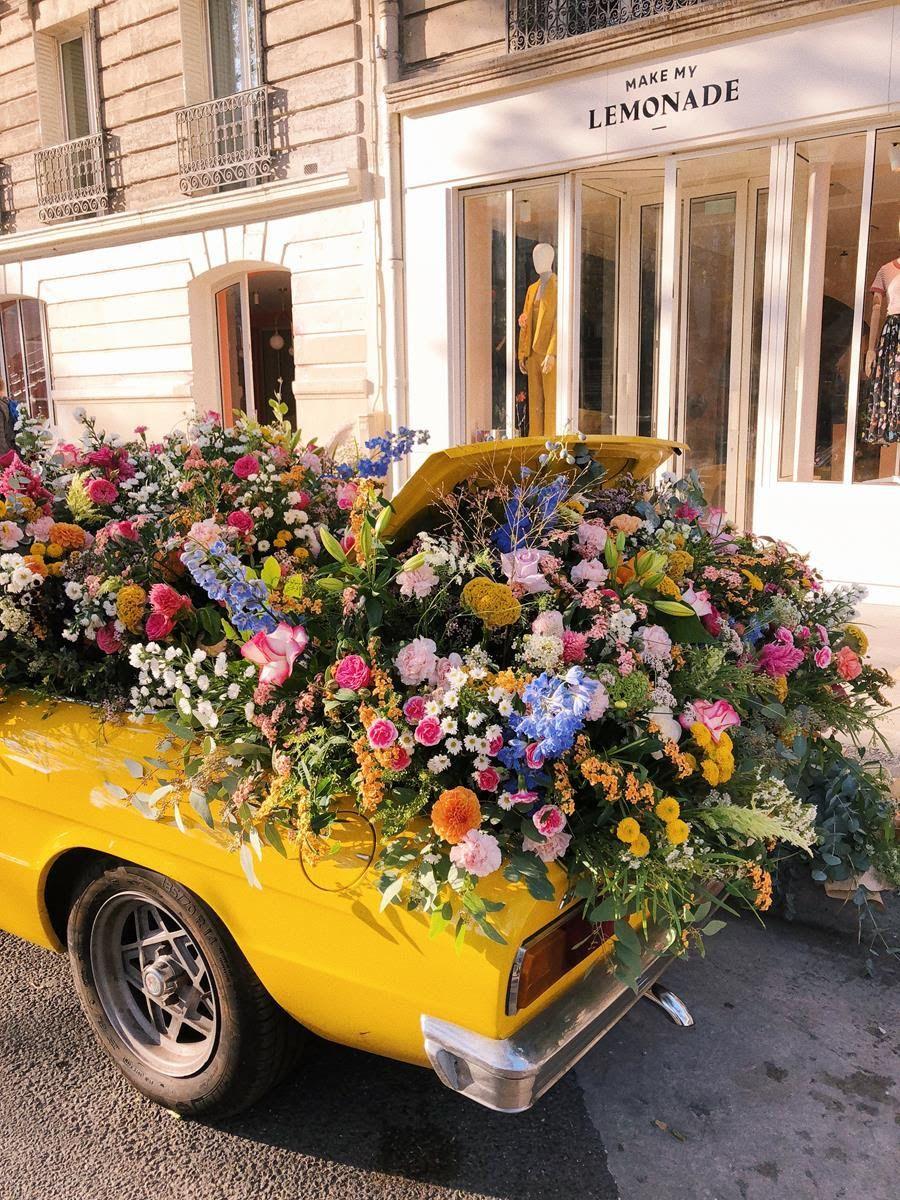 бочка примеры ретро фото цветов как
