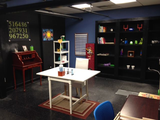 The Great Escape Room | Pictures of Real Life Escape Rooms | Pinterest