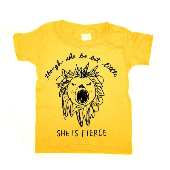 cf62b7f73 fierce shirt