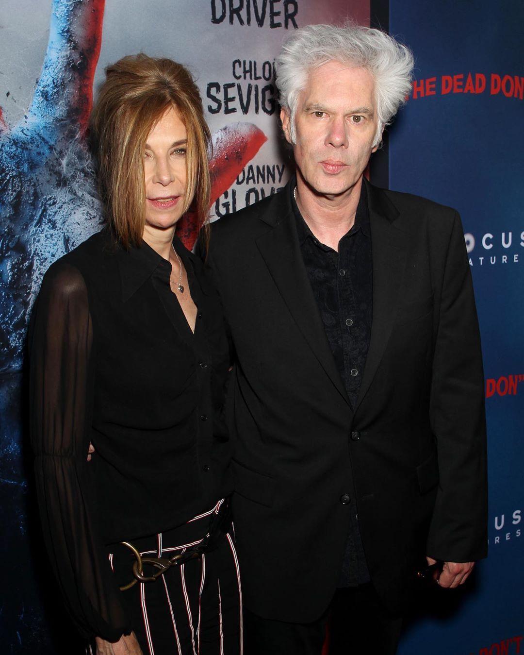 Jim Jarmusch And Sara Driver Premiere Zombie Apocalypse Apocalypse