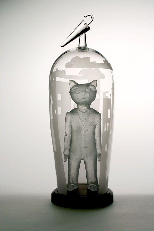 Fat Cat by Cat Designer Verrier.