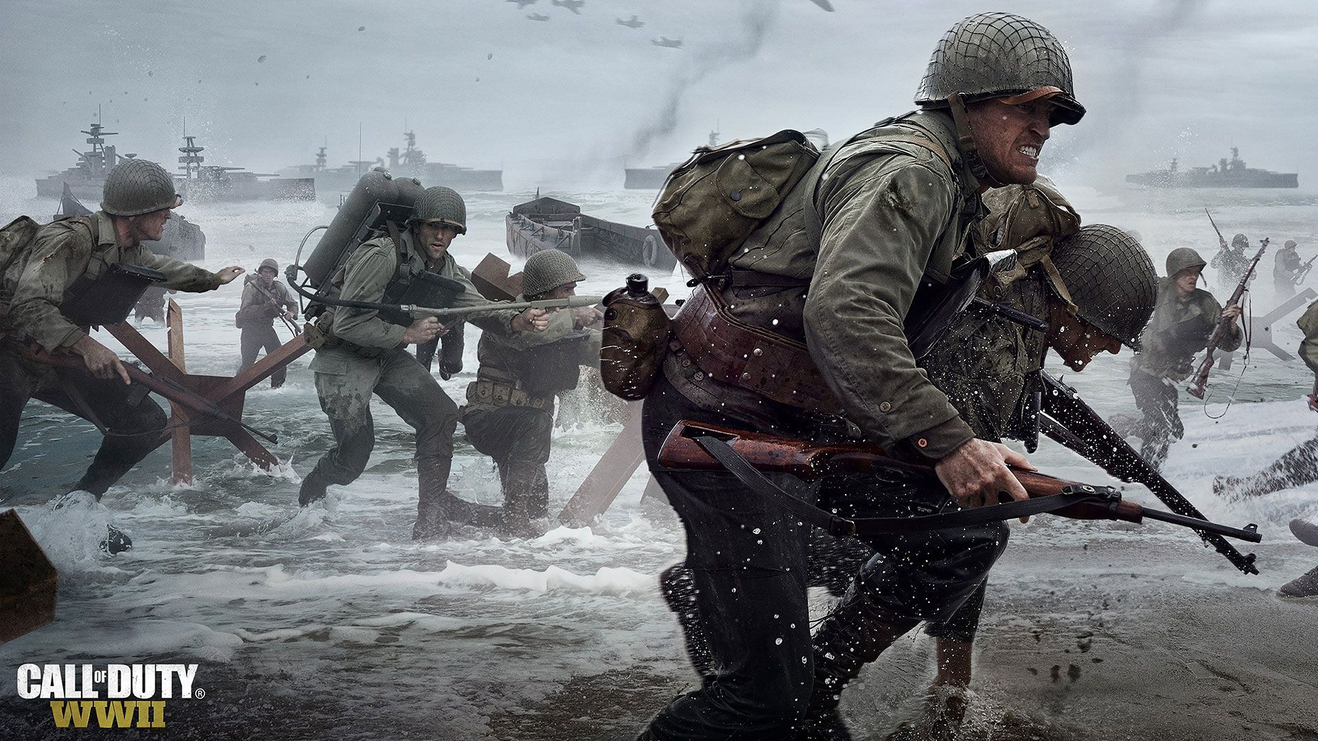 Call Of Duty Wwii Wallpapers In Ultra Hd 4k Call Of Duty Modern Warfare Background Images Hd