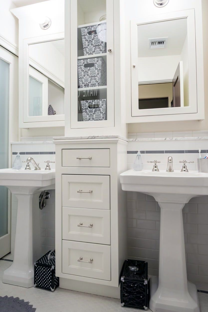 Bathroom Storage Cabinets That Will