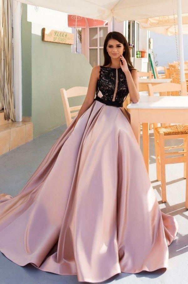 Модные тенденции платьев 2020-2021 года: красивые платья ...