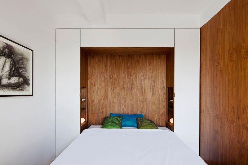 Schlafzimmer Design Ideen 8 Möglichkeiten, erstellen die ultimative Surround mit Bettkästen / / bauen In Ihre Nachttische sind Nachttische zu halten Ihre Bücher, Uhr, Telefon erbaute, und was auch immer Sie benötigen versteckt aus dem Weg sondern direkt neben Ihnen während Sie schlafen oder in der lounge.