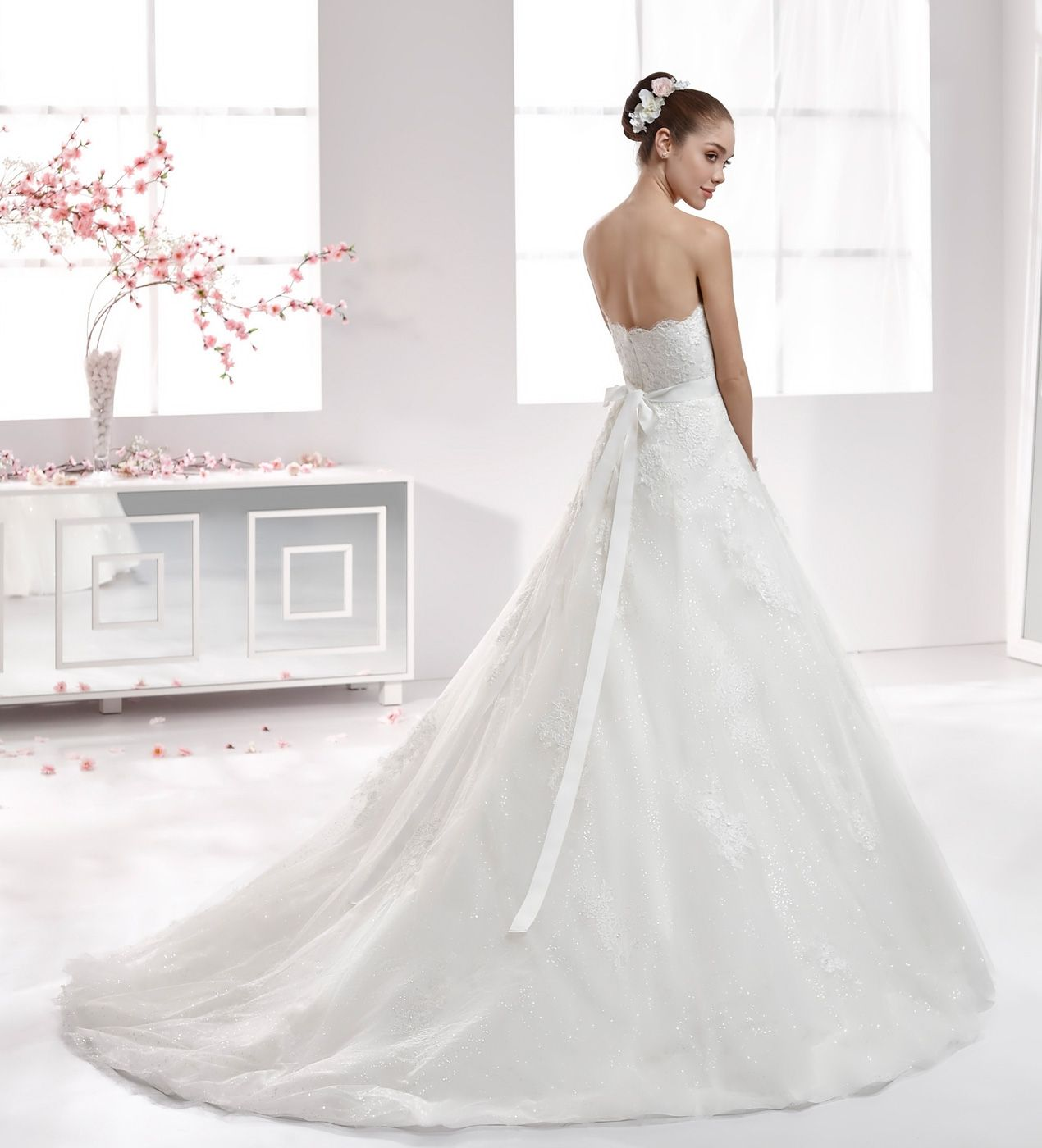 Wedding Dress Aurora  AUAB16922 2016