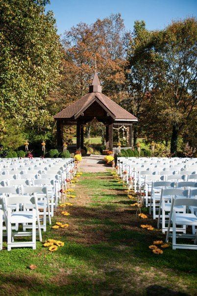 A Garden Party South Jersey Wedding Florst Nicole Josh At