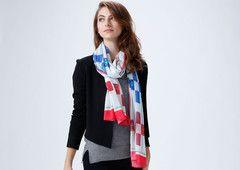 Modal Scarf - muse scarf by VIDA VIDA s3y2Bh2
