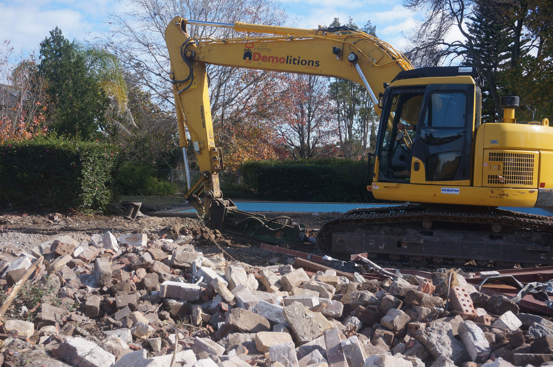 Home demolitions sydney nsw demolition dumpster rental