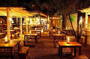 Hartwood Restaurant Tulum Mexico Chic Eats Outdoor