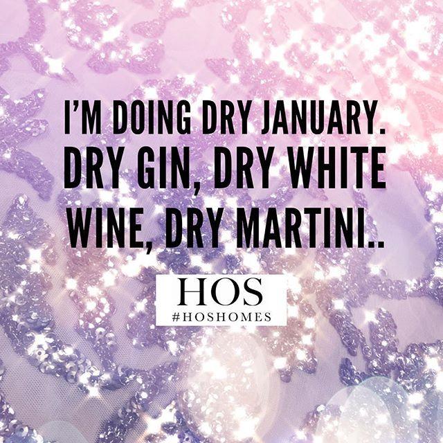 I mean tomorrow is Friday #quoteoftheday #funnyquotes #dryjanuary #dryjan #hoshome