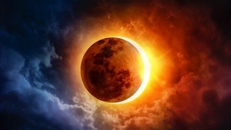 Eclipses em 2020: saiba quando acontecem e quais serão seus efeitos Blog Alto Astral - UOL