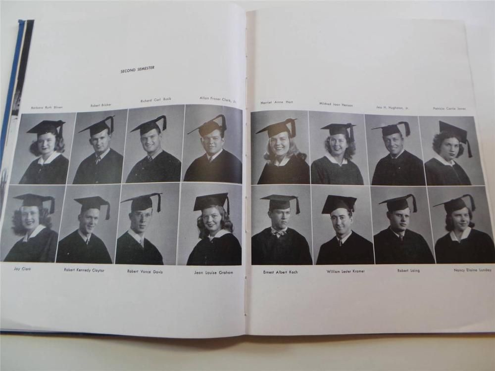 Periscope1976 University of Wisconsin Year Book - Eua Claire