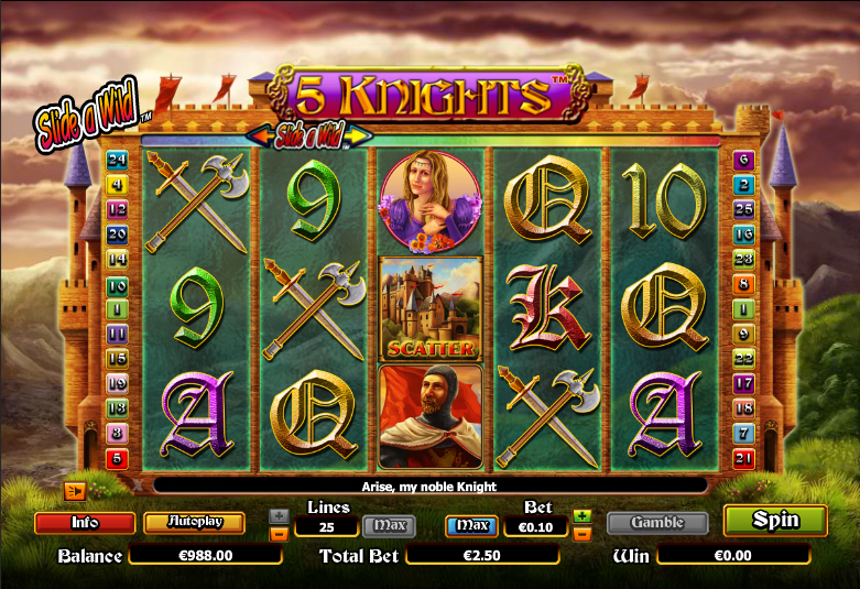 Murka free slots