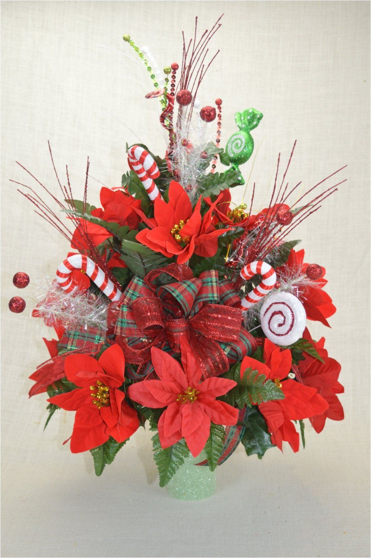 Spain Decoration Ideas Beautiful 19 Spectacular Red Vase Decoration Ideas In 2020 Christmas Flowers Christmas Flower Arrangements Cemetery Flowers