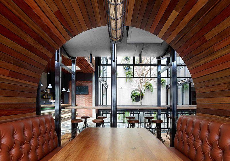 Techne Architecture - Prahran Hotel