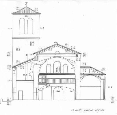 Las casas de Dios - Arquitectura religiosa