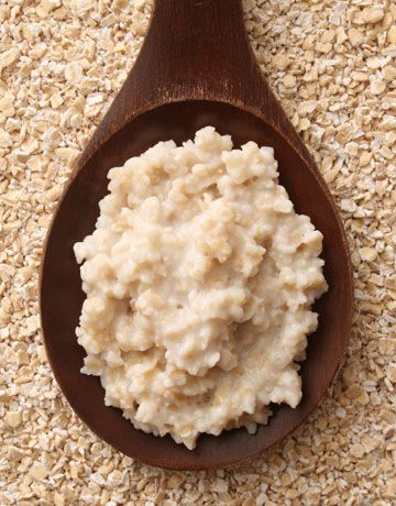 11 Things You've Never Thought to Do with Oatmeal