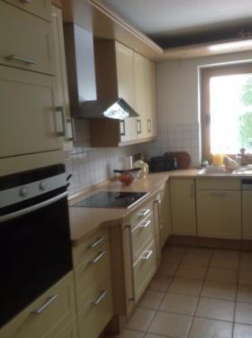 Nolte Komplett Küche in Nordrhein-Westfalen - Minden | eBay ...