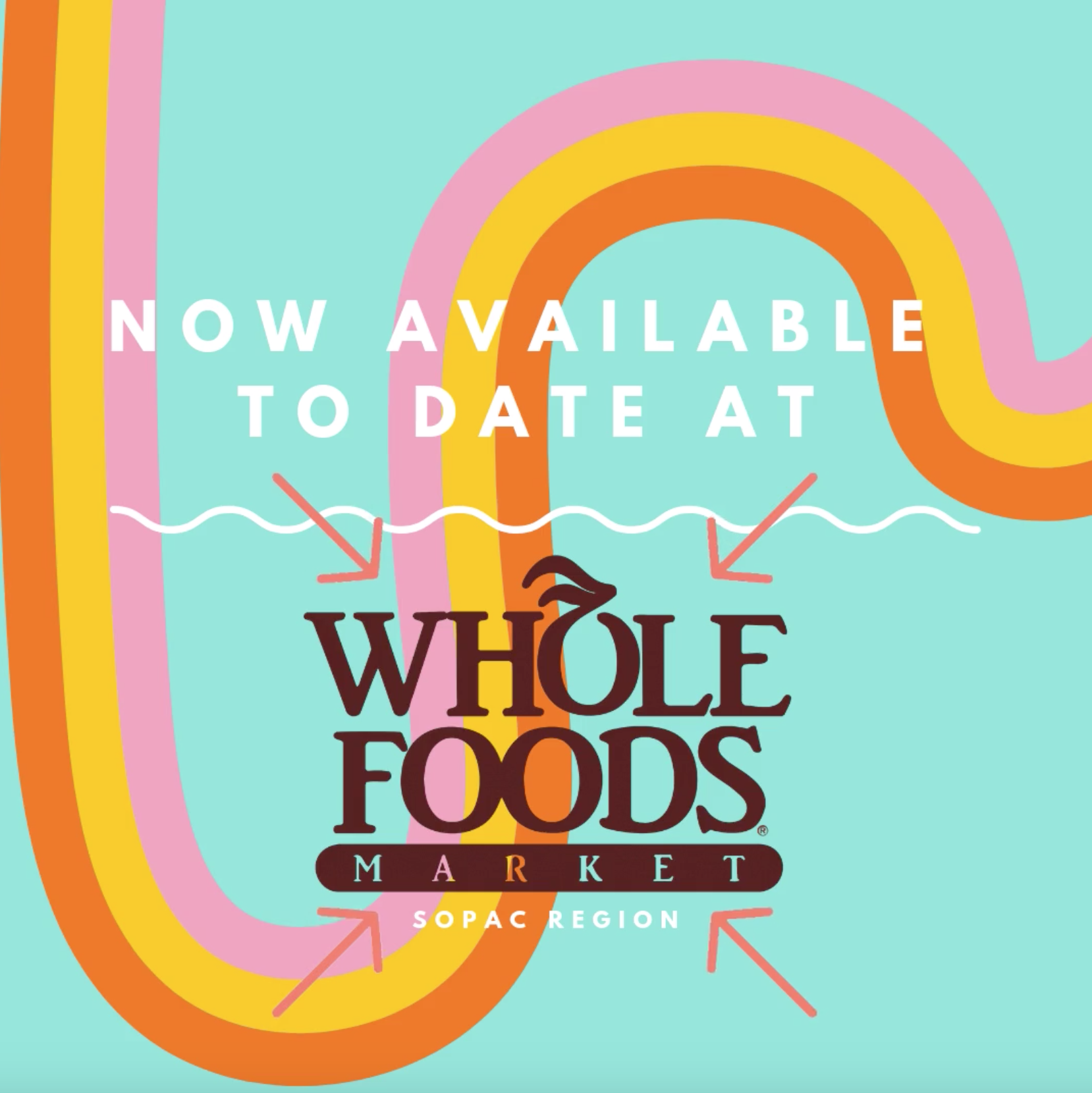 Dreams Really Do Come True You Can Now Snag Joolies At Whole Foods Sopac Region Not In The Sopac Region Han Whole Food Recipes Whole Foods Market Dating