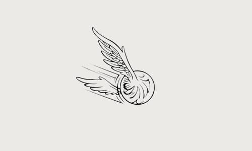 Tumblr Mveohlf14c1rco2ffo1 500 Png 500 300 Harry Potter Tattoos Snitch Tattoo Harry Potter Snitch
