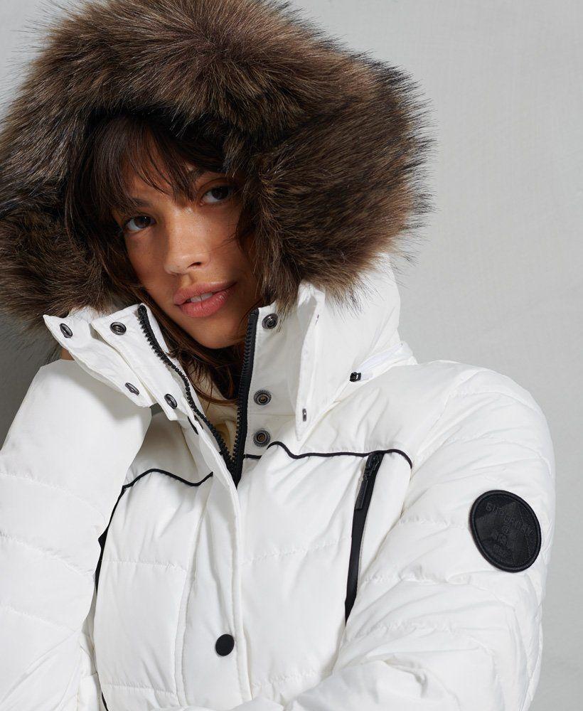 Women S Jackets And Coats Padded Jacket Women Padded Jacket Jackets [ 1000 x 820 Pixel ]