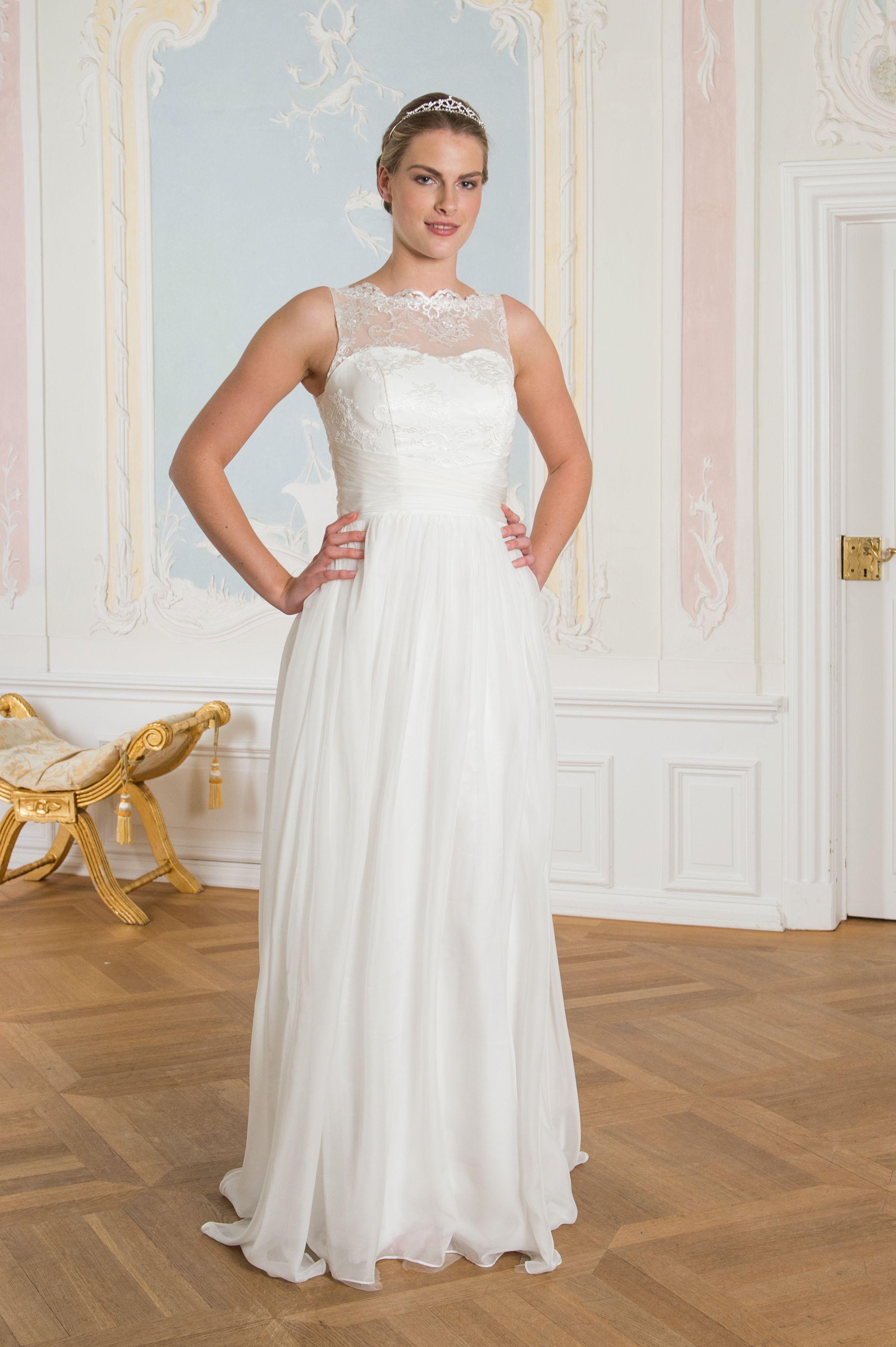 Brautkleid Pippa von La Belle Brautkleider | Wedding Inspiration ...