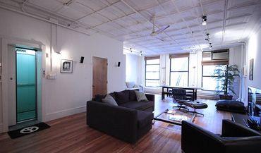 Short Term Rentals Soho Apartment Grand Loft Entire Floor Roomorama