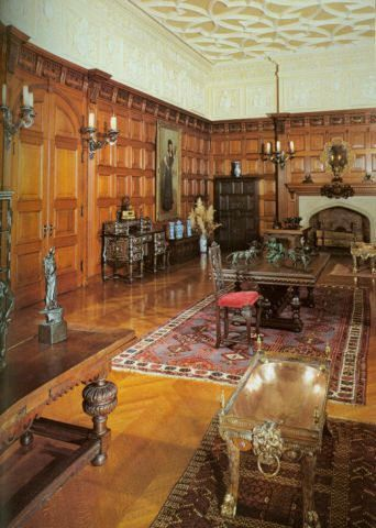 biltmore estate - interior photos | biltmore estate | pinterest
