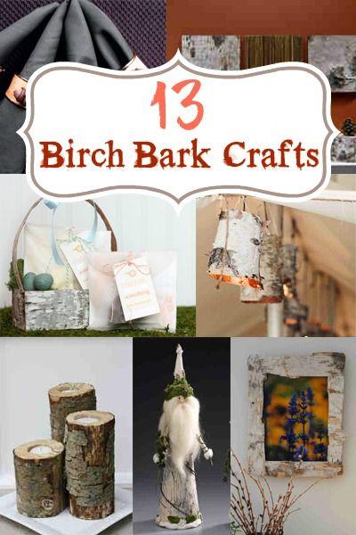 How To Make A Birchbark Basket Kids