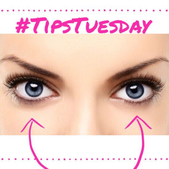 Should i exfoliate under or around my eyes this weeks should i exfoliate under or around my eyes this weeks tuesdaystips focuses ccuart Images