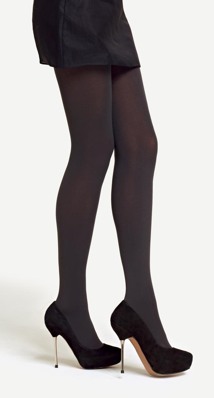 39647e1ae3c61 OMSA Micro Velvet Cotton Tights Cotton Tights, Wool Tights, Cashmere, Cashmere  Wool,