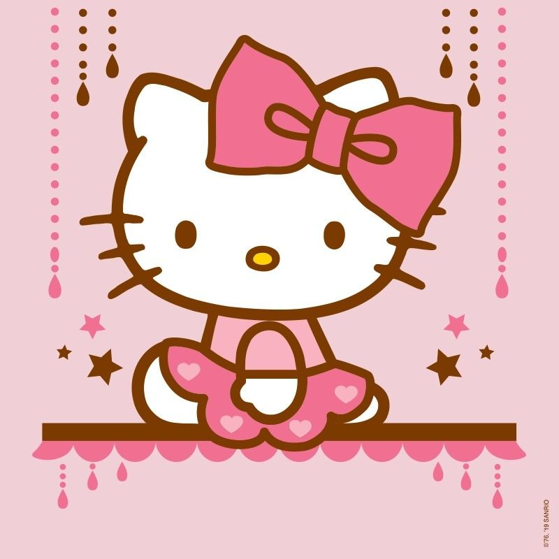 Pin By Sannwells On Art Hello Kitty Pictures Hello Kitty Wallpaper Sanrio Hello Kitty