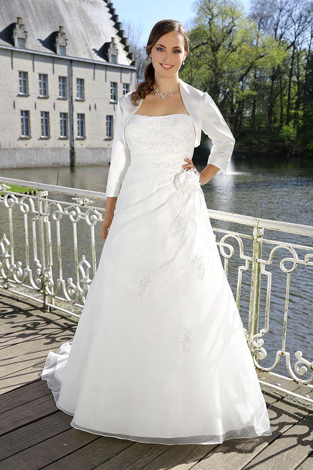 LADYBIRD PLUS SIZE PlusSize Brautkleider by Ladybird Suchen Sie nach ...